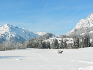 Skiurlaub Werfenweng