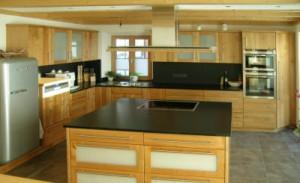 Küchen direkt vom Schreiner