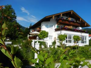 Hotel Bad Wiessee